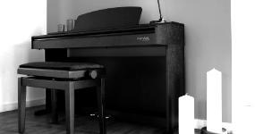 Digitální piana GEWA