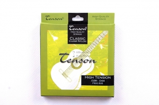 Struny na kytaru Nylon 028 - 044 High Tension